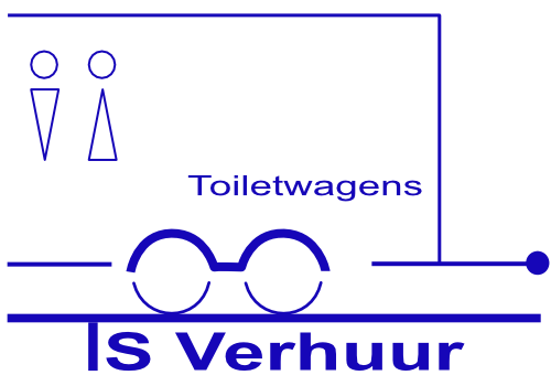 TSVERHUUR toiletwagen verhuur uit werkhoven